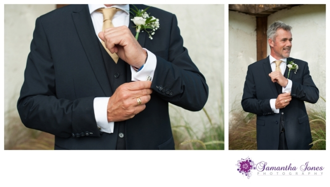 Sarah and Grant married at Pines Calyx by Samantha Jones Photography 2
