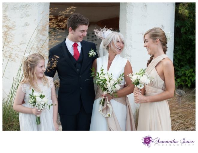 Sarah and Grant married at Pines Calyx by Samantha Jones Photography 3