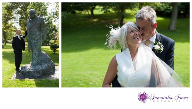 Sarah and Grant married at Pines Calyx by Samantha Jones Photography 5