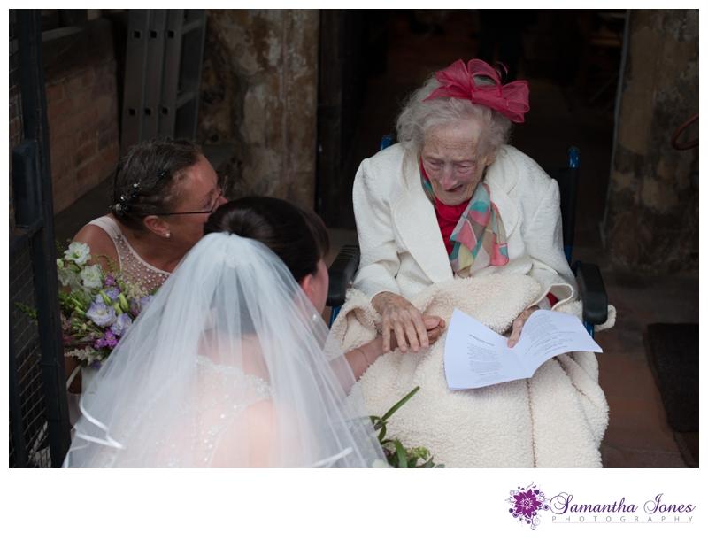 Amy and Jonty wedding at St Mary's Church and Elham Village Hall by Samantha Jones Photography 03