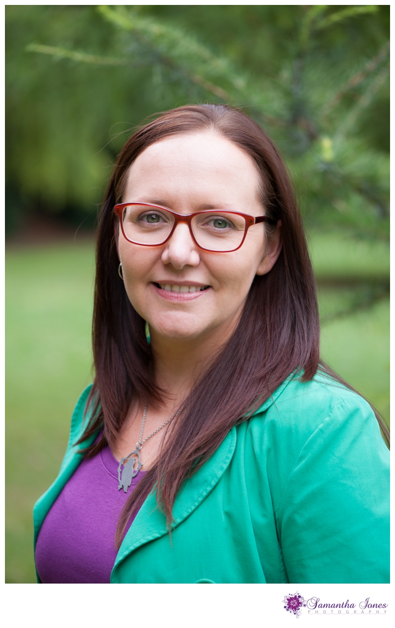 Lucy Stanyer coach corporate headshots by Samantha Jones Photography 01