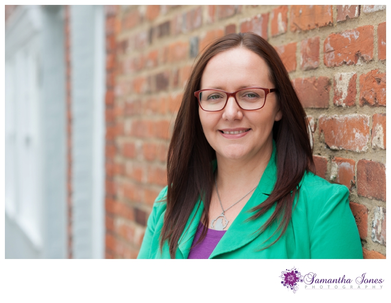 Lucy Stanyer coach corporate headshots by Samantha Jones Photography 02