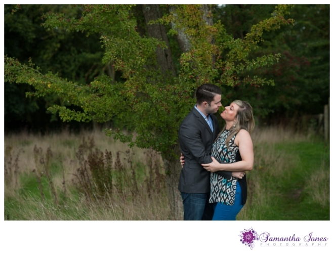 Shelley and Paul pre-wedding photoshoot at The Black Horse in Thurnham by Samantha Jones Photography 03