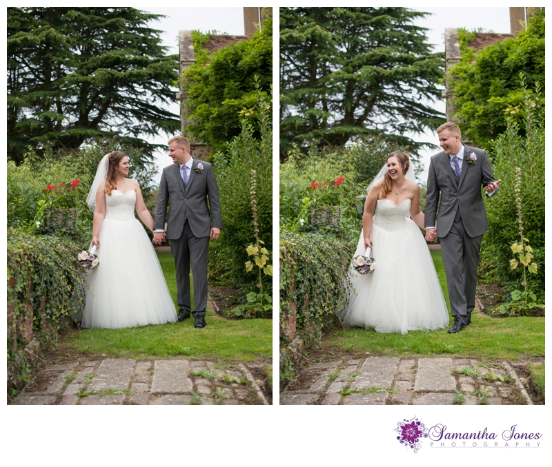 Victoria and Chris wedding at Boys Hall by Samantha Jones Photography 06