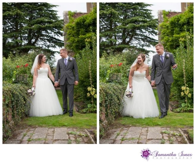 Victoria and Chris wedding at Boys Hall by Samantha Jones Photography 06