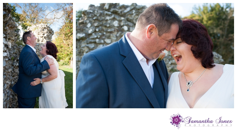 Becca and Jonathan wedding at The Black Horse by Samantha Jones Photography 04