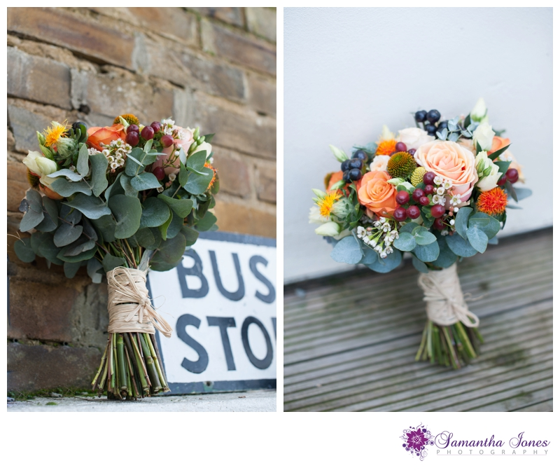 Jill and Kevin wedding at East Quay in Whistable by Samantha Jones Photography 10