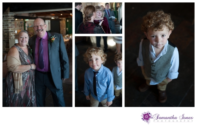 Jill and Kevin wedding at East Quay in Whistable by Samantha Jones Photography 17