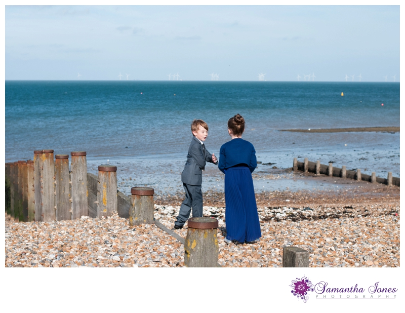 Jill and Kevin wedding at East Quay in Whistable by Samantha Jones Photography 18