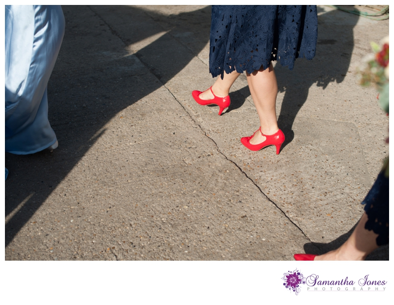 Jill and Kevin wedding at East Quay in Whistable by Samantha Jones Photography 20
