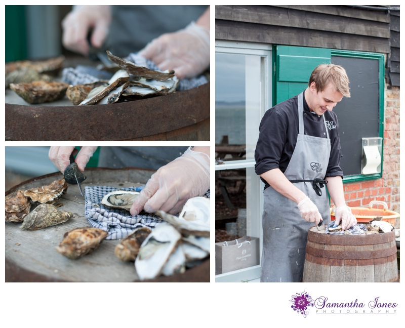 Jill and Kevin wedding at East Quay in Whistable by Samantha Jones Photography 24