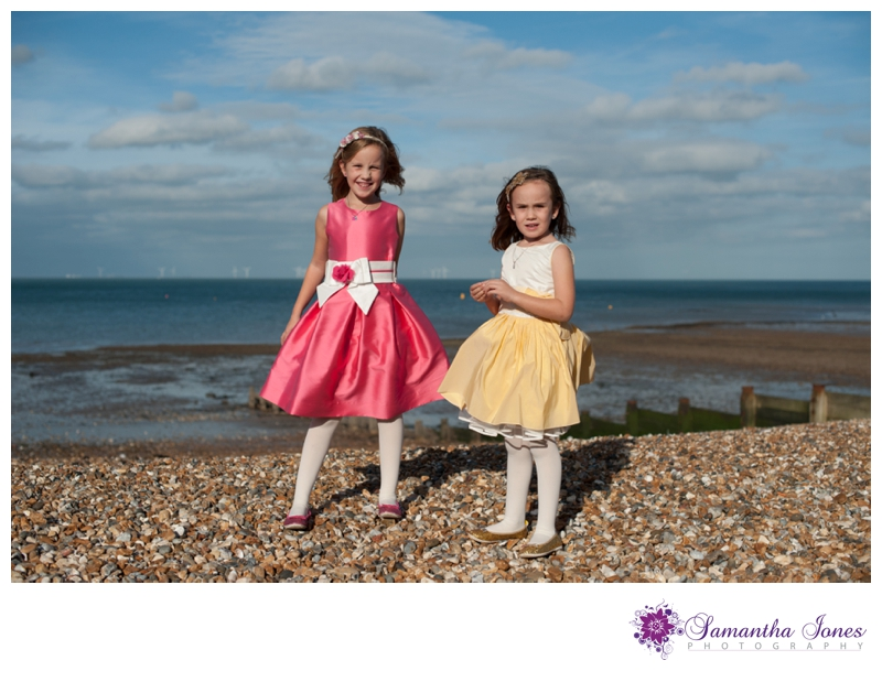 Jill and Kevin wedding at East Quay in Whistable by Samantha Jones Photography 29