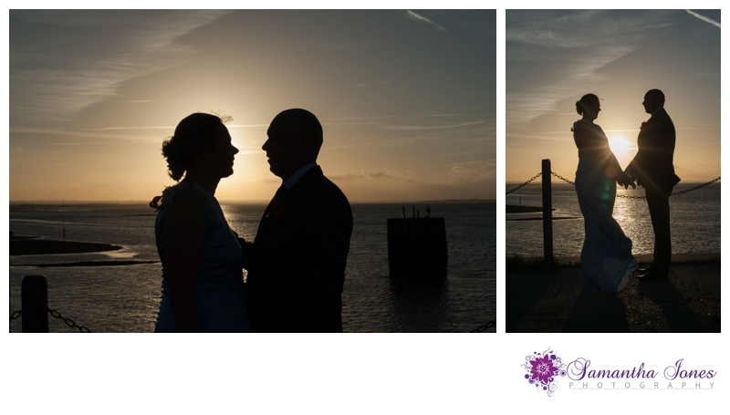 Jill and Kevin wedding at East Quay in Whistable by Samantha Jones Photography 30