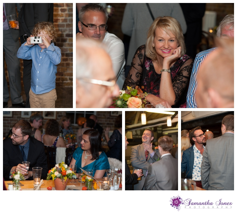 Jill and Kevin wedding at East Quay in Whistable by Samantha Jones Photography 35