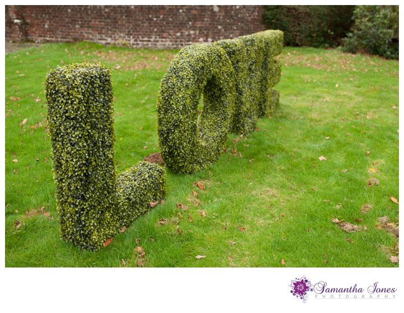 Bridal photoshoot at Kennington Hall by Samantha Jones Photography 01