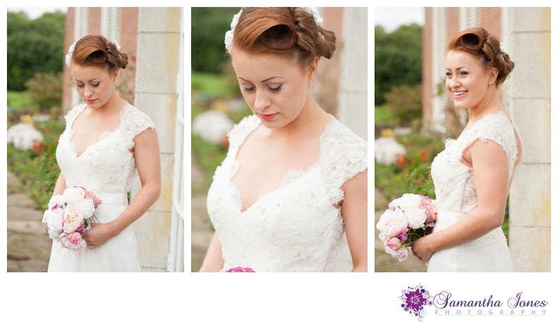 Bridal photoshoot at Kennington Hall by Samantha Jones Photography 04