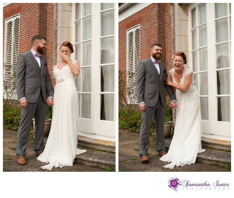 Bridal photoshoot at Kennington Hall by Samantha Jones Photography 05