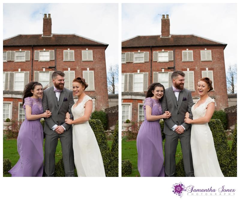 Bridal photoshoot at Kennington Hall by Samantha Jones Photography 08