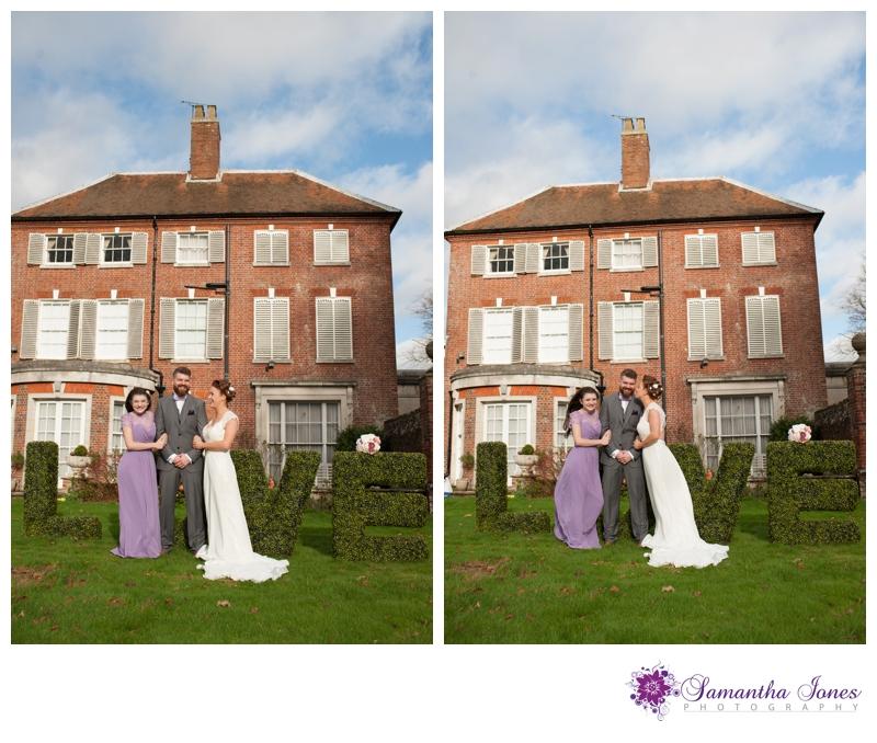 Bridal photoshoot at Kennington Hall by Samantha Jones Photography 09