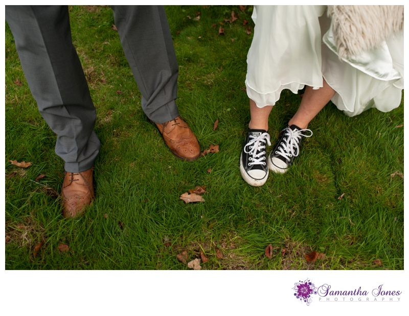 Bridal photoshoot at Kennington Hall by Samantha Jones Photography 10