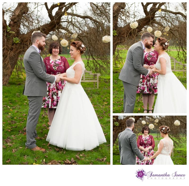 Bridal photoshoot at Kennington Hall by Samantha Jones Photography 16