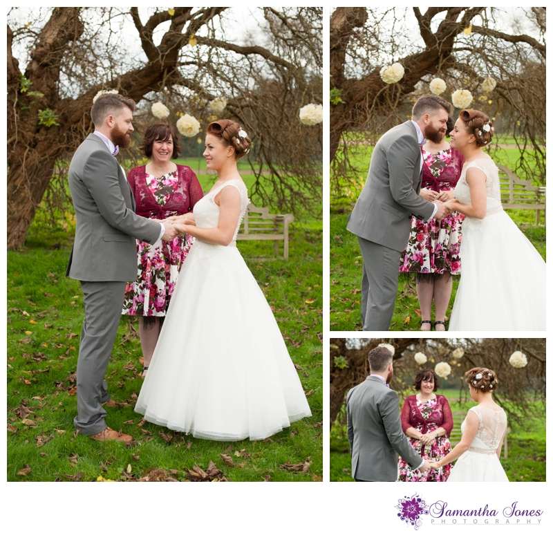 Bridal photoshoot at Kennington Hall by Samantha Jones Photography 16