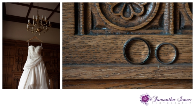 Charlotte and Jonathan married at Oakwood House by Samantha Jones Photography 01