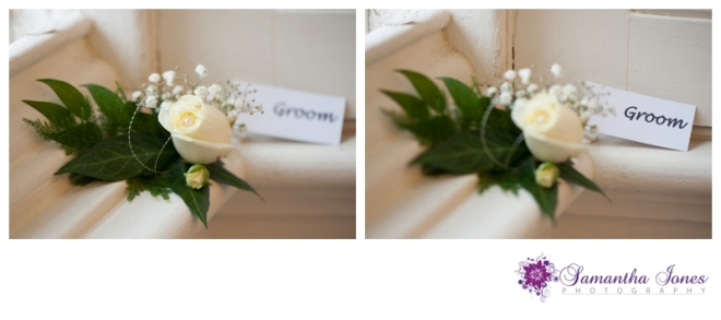 Charlotte and Jonathan married at Oakwood House by Samantha Jones Photography 02