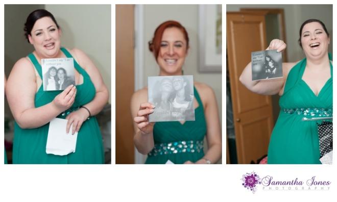 Charlotte and Jonathan married at Oakwood House by Samantha Jones Photography 09