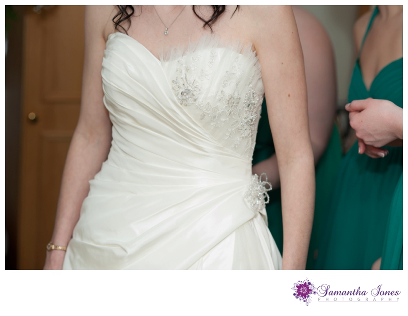 Charlotte and Jonathan married at Oakwood House by Samantha Jones Photography 12