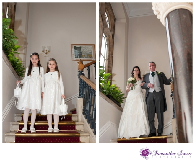 Charlotte and Jonathan married at Oakwood House by Samantha Jones Photography 14