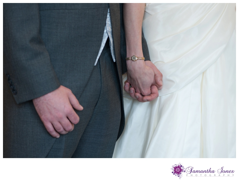 Charlotte and Jonathan married at Oakwood House by Samantha Jones Photography 17