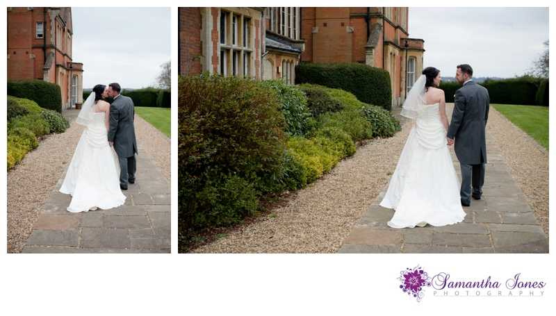 Charlotte and Jonathan married at Oakwood House by Samantha Jones Photography 23