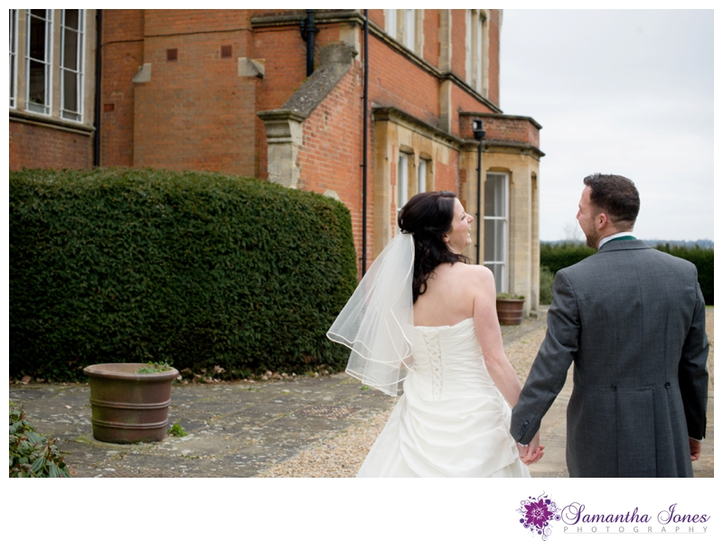 Charlotte and Jonathan married at Oakwood House by Samantha Jones Photography 24