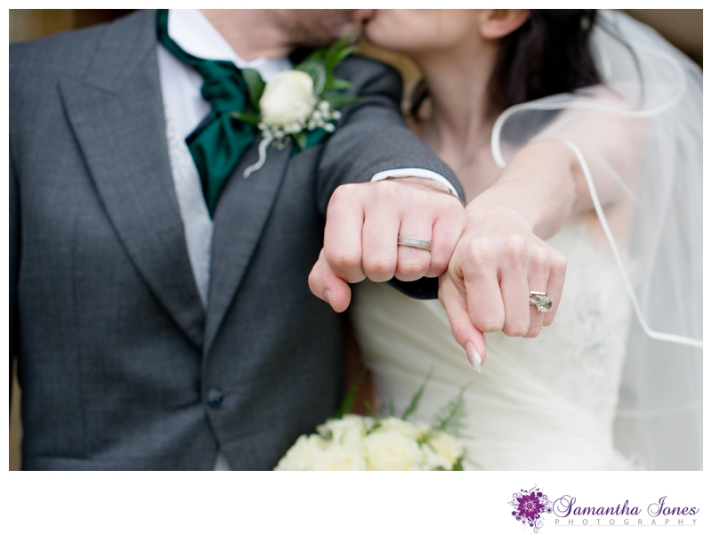 Charlotte and Jonathan married at Oakwood House by Samantha Jones Photography 26
