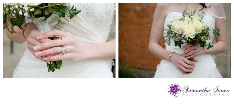 Charlotte and Jonathan married at Oakwood House by Samantha Jones Photography 27