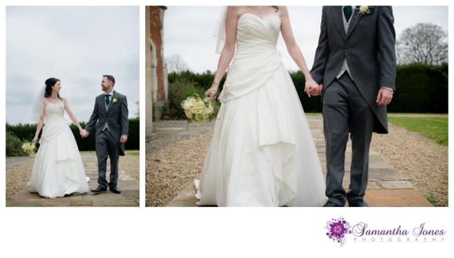Charlotte and Jonathan married at Oakwood House by Samantha Jones Photography 28