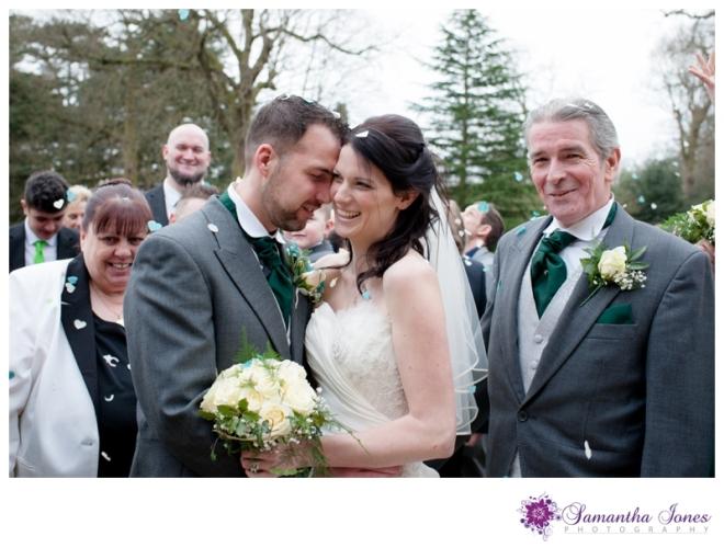 Charlotte and Jonathan married at Oakwood House by Samantha Jones Photography 36