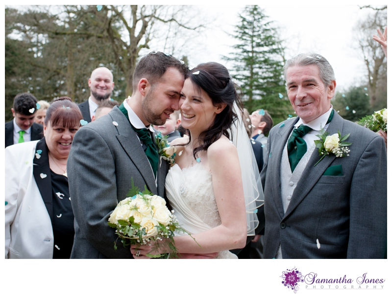 Charlotte and Jonathan married at Oakwood House by Samantha Jones Photography 36