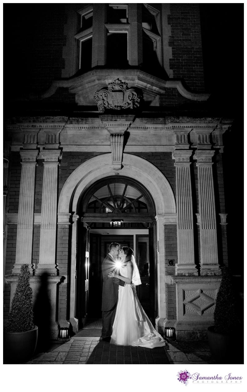 Charlotte and Jonathan married at Oakwood House by Samantha Jones Photography 38