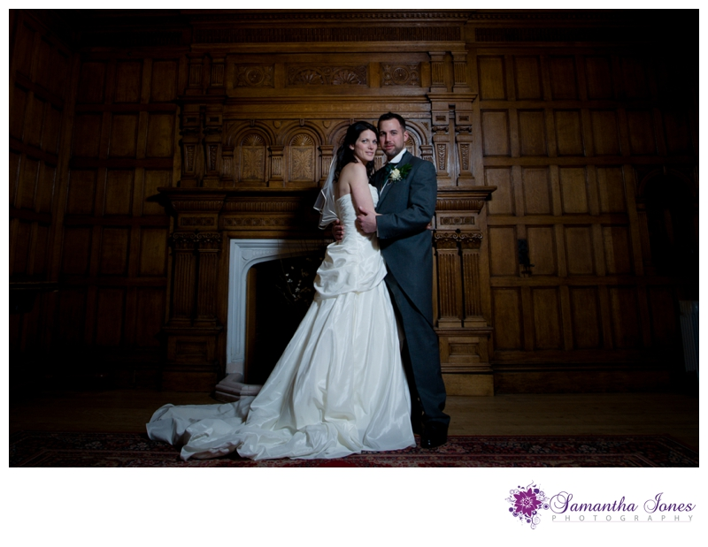 Charlotte and Jonathan married at Oakwood House by Samantha Jones Photography 39