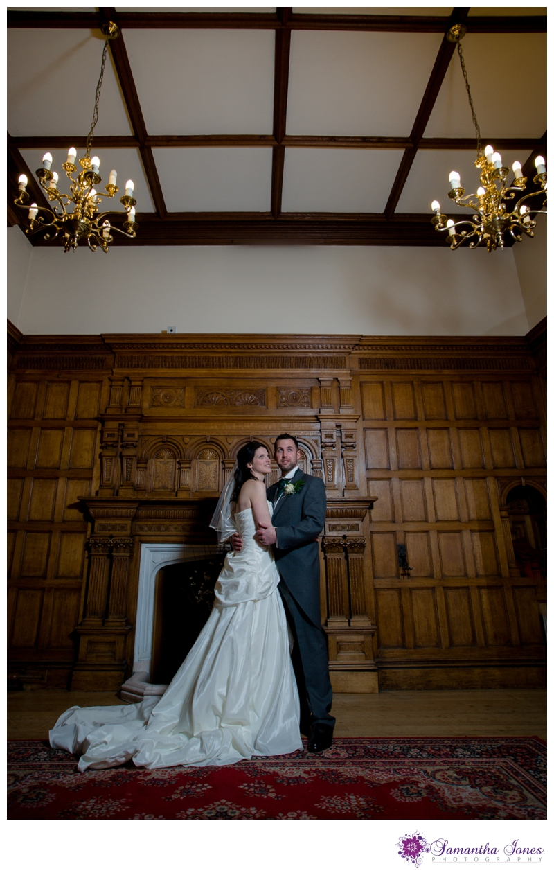 Charlotte and Jonathan married at Oakwood House by Samantha Jones Photography 40