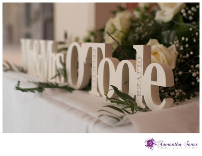 Charlotte and Jonathan married at Oakwood House by Samantha Jones Photography 44