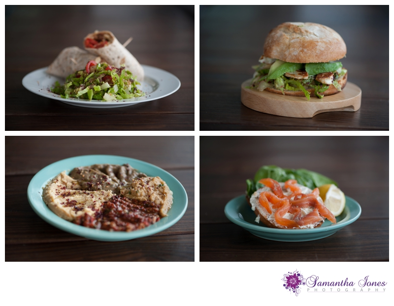 Food photography at The Bubble in Whitstable by Samantha Jones Photography 04