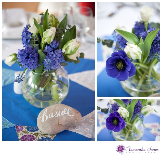 Judy and Dave wedding at Pines Calyx by Samantha Jones Photography 02