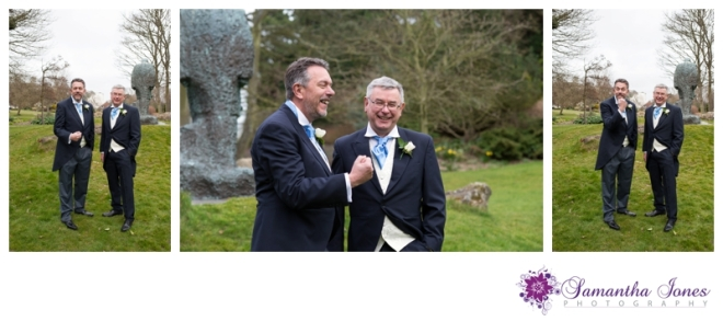 Judy and Dave wedding at Pines Calyx by Samantha Jones Photography 06
