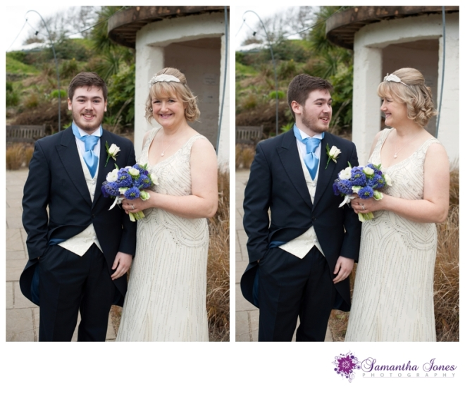 Judy and Dave wedding at Pines Calyx by Samantha Jones Photography 08