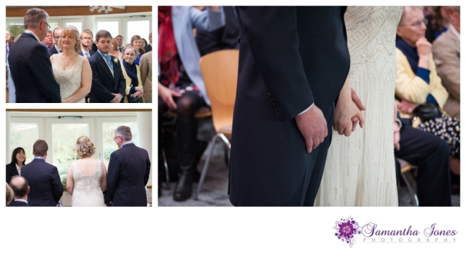 Judy and Dave wedding at Pines Calyx by Samantha Jones Photography 10