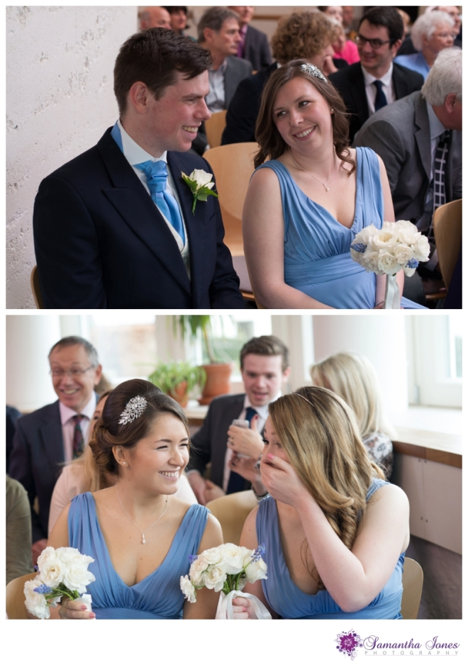 Judy and Dave wedding at Pines Calyx by Samantha Jones Photography 11