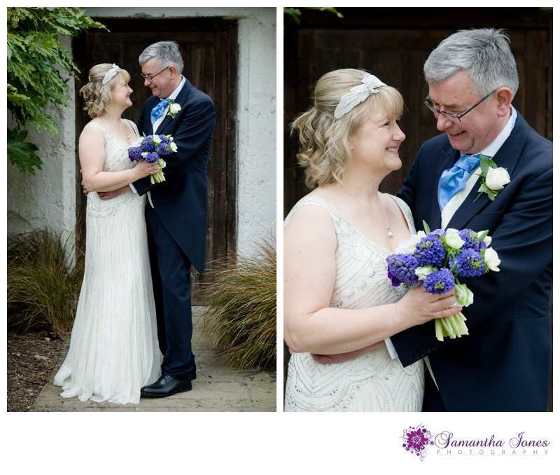 Judy and Dave wedding at Pines Calyx by Samantha Jones Photography 13